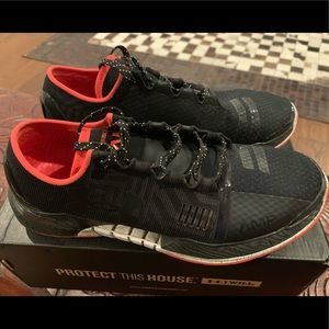 Men's Under Armour Speedform AMP